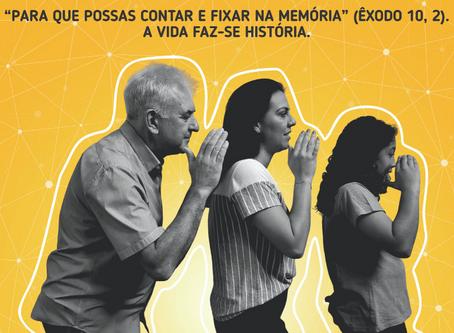 Pascom Brasil realiza semana especial pelo 54º Dia Mundial das Comunicações e formações ao longo de