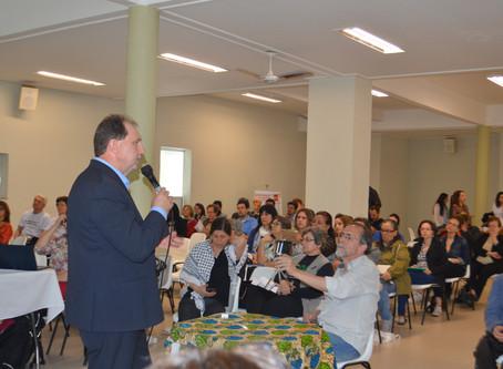Seminário de Mobilidade Humana propõe ações de defesa dos direitos dos migrantes