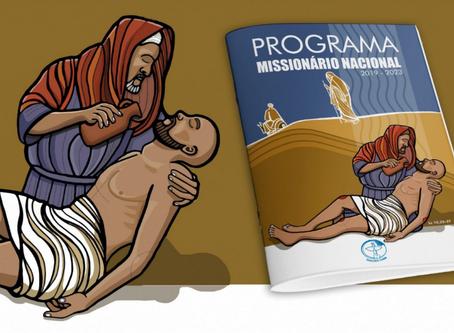 Lançada a publicação do Programa Missionário Nacional