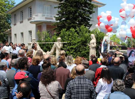 Missa na Catedral, nesta quarta (6), integra celebrações à memória litúrgica de Bárbara Maix