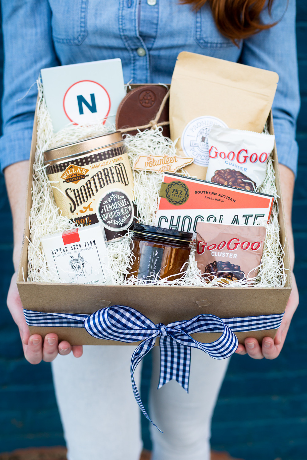 Brand photography for craft, custom gifting small business in Raleigh, NC
