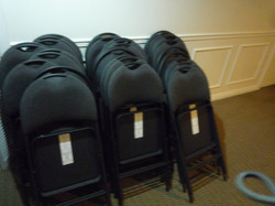 Conference Room Chairs (30)