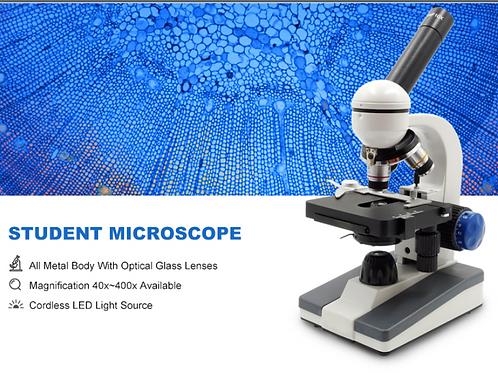 Professional Student Microscope