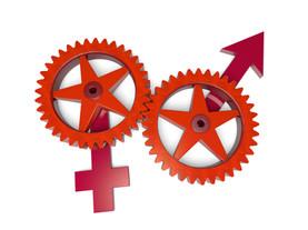 #18 Die Männerversteherin - Kommen die Männer wirklich vom Mars und Frauen von der Venus?