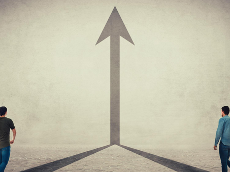 Opportunities on a converging path