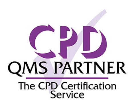 Rocket Content is a CPD QMS Partner