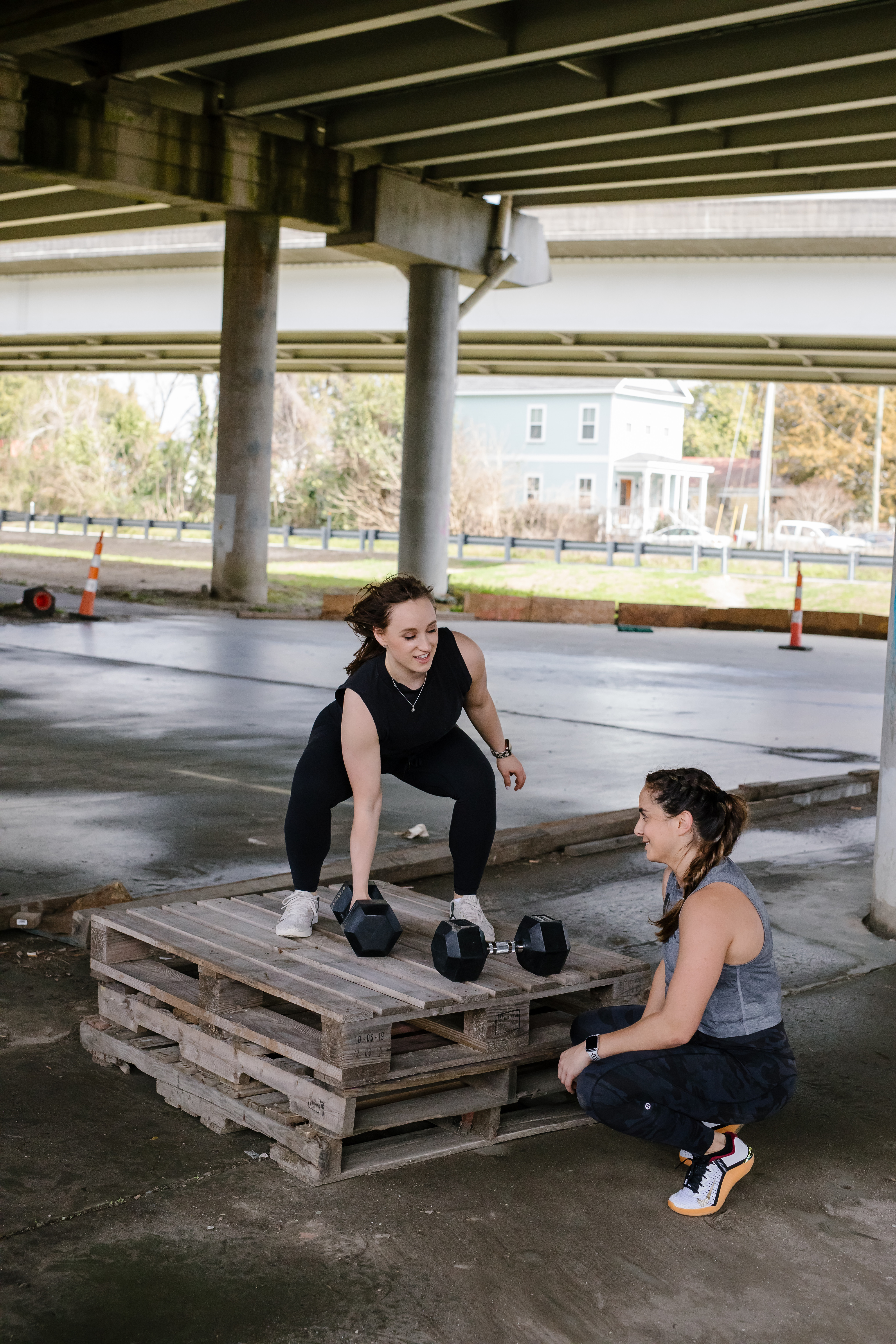 10 Performance Training Sessions