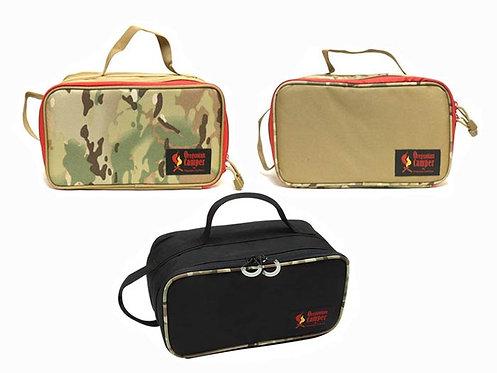 セミハードギアバッグ M