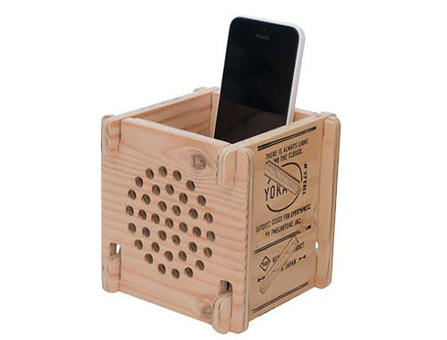 YOKA PANEL ACOUSTIC SPEAKER