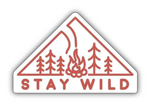 STAY WILD FIRE