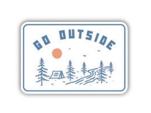 GO OUTSIDE 3.0