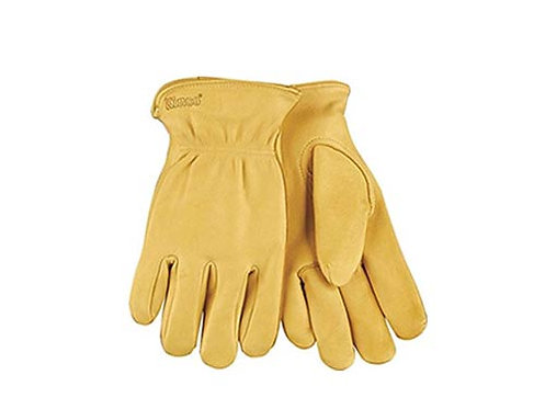 Unlined Deerskin Glove #90