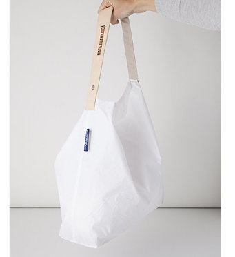 JULY NINE SUSHI SACK White M