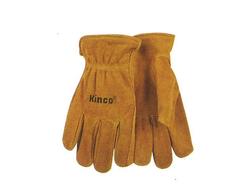 Cowhide Driver Gloves #50