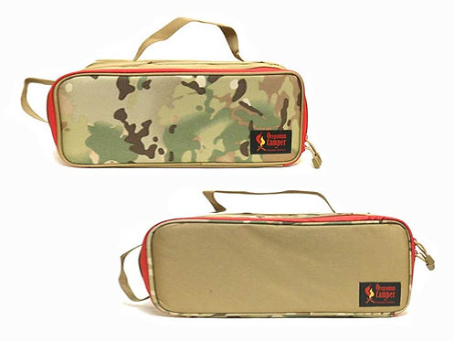 セミハードギアバッグ L