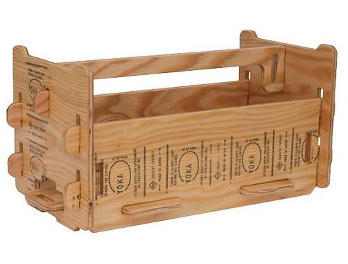 YOKA CARPENTER'S TOOL BOX