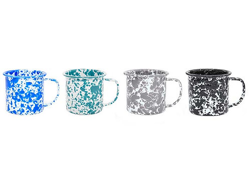 Splatter SMALL MUG
