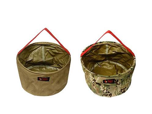 キャンプバケット