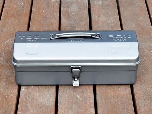 カラー山型工具箱 Y350 クリア