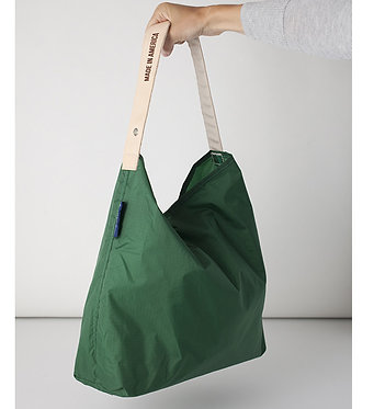 JULY NINE SUSHI SACK Green M