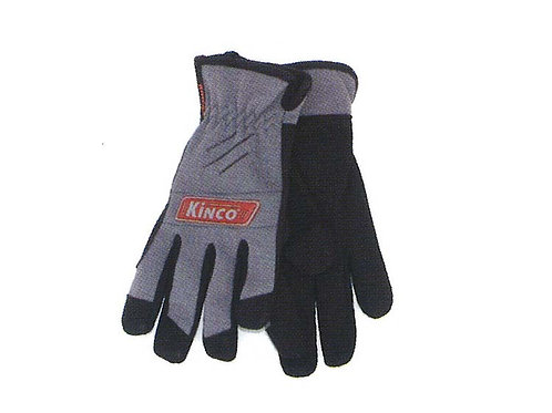 KincoPro Unlined Driver Easy-On #2012
