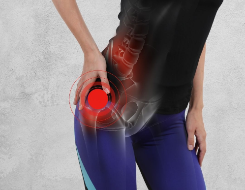 Everything You Need to Know About Handling Knee and Hip Pain