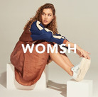 WOMSH SS 20
