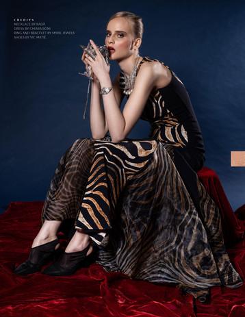 elegant magazine march 2020