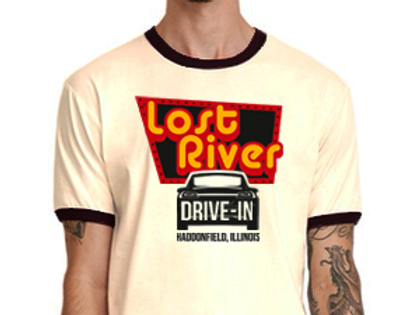 Lost River Drive-In T-Shirt
