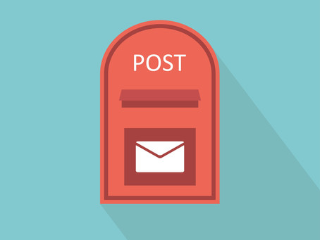 Direct Mail Makes a Return