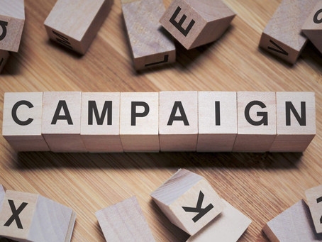 When Was The Last Time You Ran a Marketing Campaign?