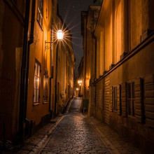 Prästgatan