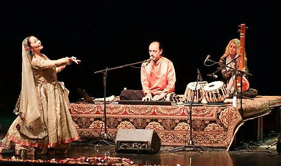 Sufi music by Manish Vyas