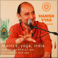 podcast about mantra and kirtan