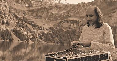Indian instruments in Switzerland