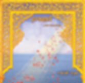 Prasad album, with the mantra Sarveshām Swastir Bhavatu