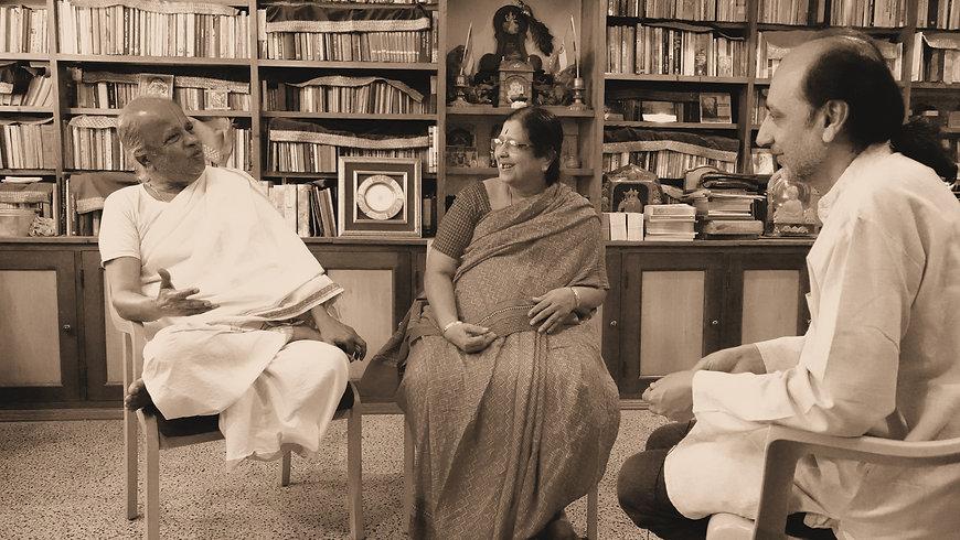 Mantra Film Documentary Manish Vyas