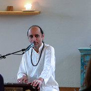 Manish Vyas Maestro de Mantras