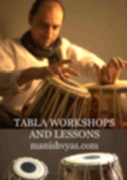 Tabla Instrument lernen