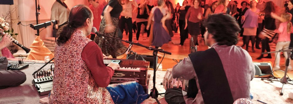 Live music from India for events and weddings