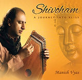 Mantra Album Shivoham Manish Vyas