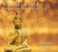 Mantra album by Manish Vyas from India