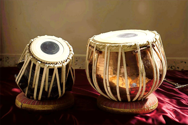 tablas from india