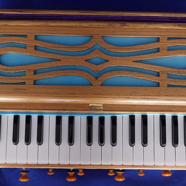Harmoniums from India handmade