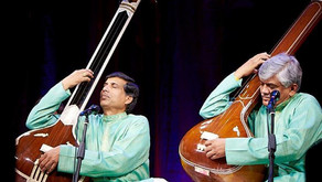 dhrupad, and the importance of sanskrit and proper learning.