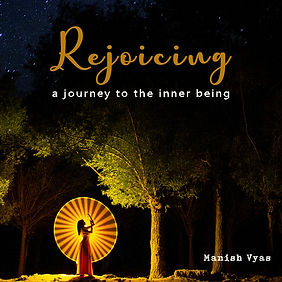 Rejoicing music for the inner being