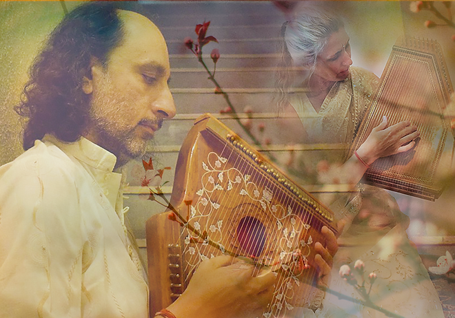 Kirtan is very different from what is preseted in the west