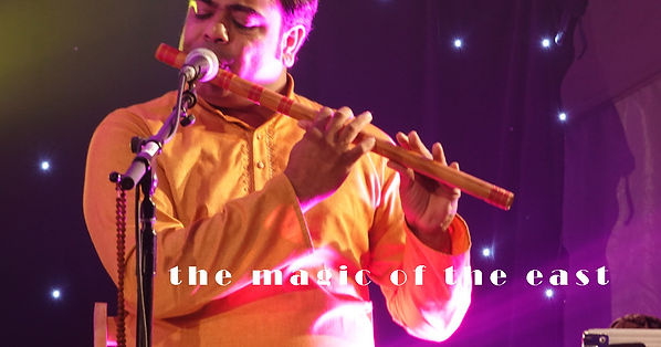 live music from india in europe