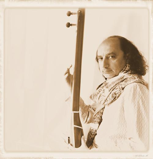 musician manish vyas