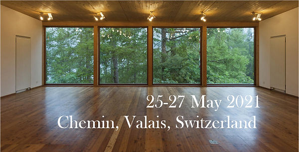 meditation mantra retreat in schweiz